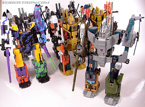 Transformers G1 1986 Bruticus (Image #69 of 104)