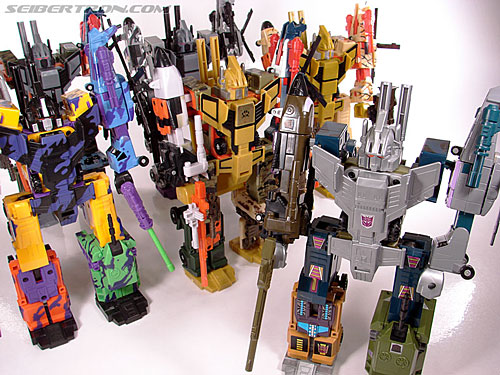 Transformers G1 1986 Bruticus (Image #70 of 104)