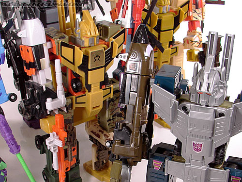Transformers G1 1986 Bruticus (Image #71 of 104)