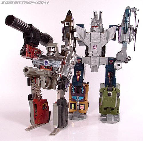 Transformers G1 1986 Bruticus (Image #72 of 104)