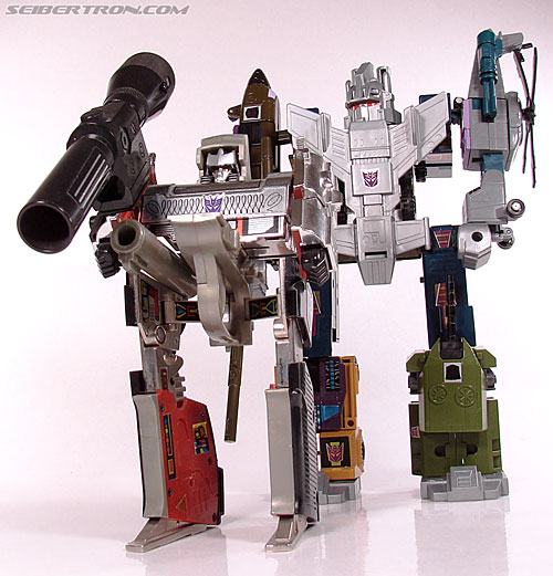 Transformers G1 1986 Bruticus (Image #73 of 104)