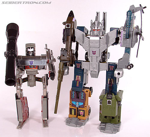 Transformers G1 1986 Bruticus (Image #74 of 104)