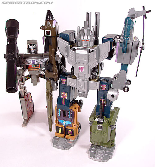 Transformers G1 1986 Bruticus (Image #75 of 104)