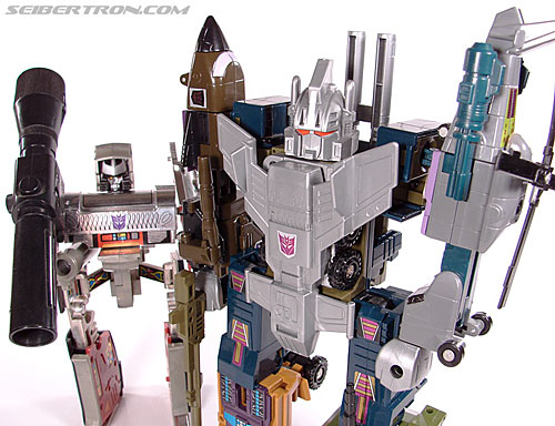 Transformers G1 1986 Bruticus (Image #76 of 104)