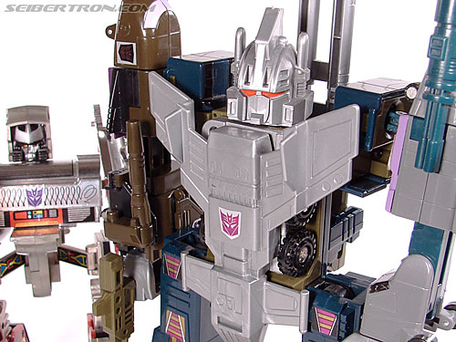 Transformers G1 1986 Bruticus (Image #77 of 104)