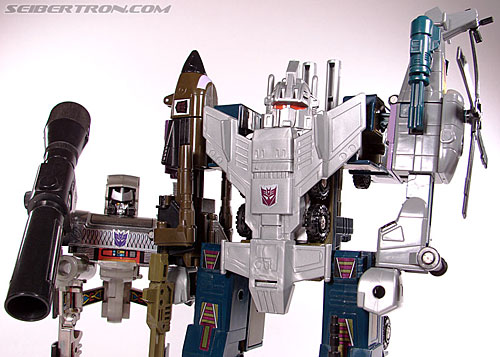 Transformers G1 1986 Bruticus (Image #78 of 104)
