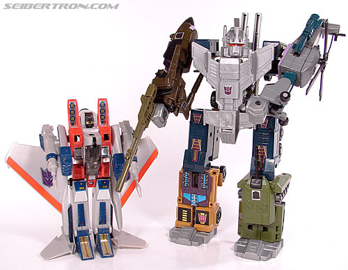 Transformers G1 1986 Bruticus (Image #79 of 104)