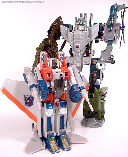 Transformers G1 1986 Bruticus (Image #80 of 104)