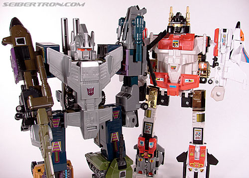 Transformers G1 1986 Bruticus (Image #87 of 104)