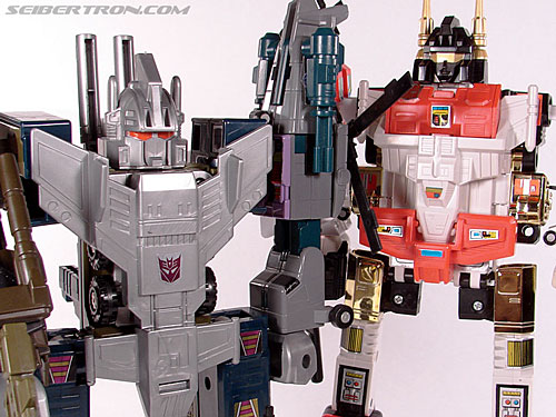 Transformers G1 1986 Bruticus (Image #88 of 104)