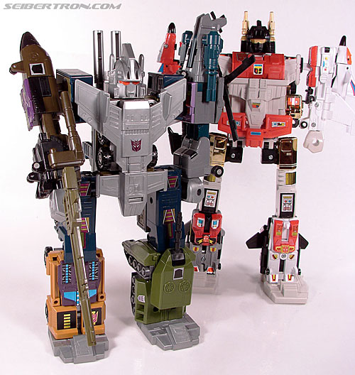 Transformers G1 1986 Bruticus (Image #89 of 104)