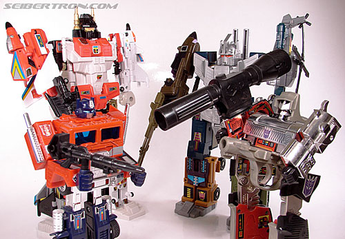Transformers G1 1986 Bruticus (Image #91 of 104)