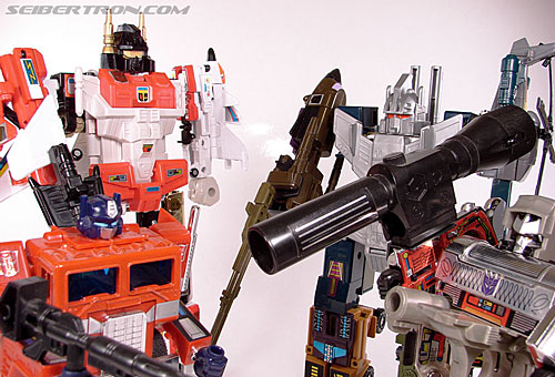 Transformers G1 1986 Bruticus (Image #92 of 104)