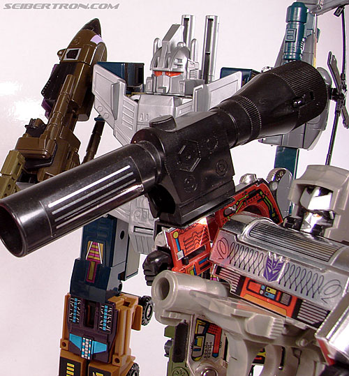 Transformers G1 1986 Bruticus (Image #93 of 104)