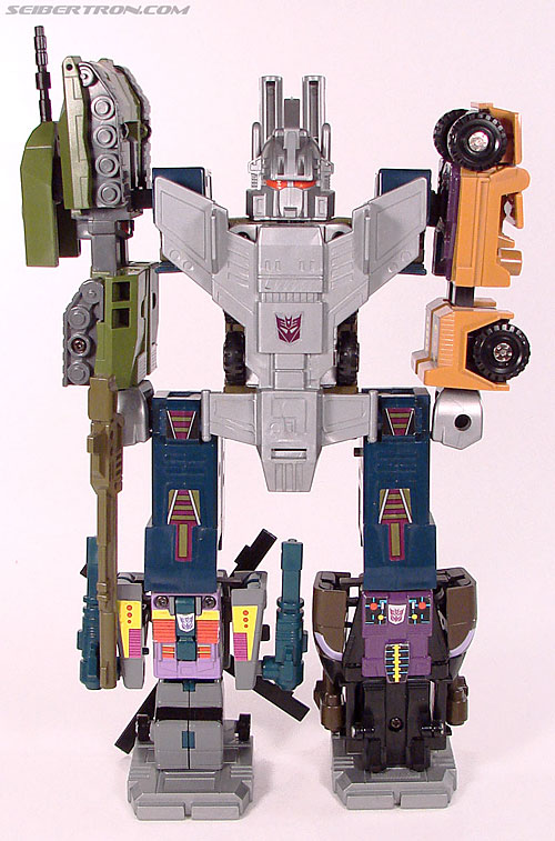 Transformers G1 1986 Bruticus (Image #95 of 104)