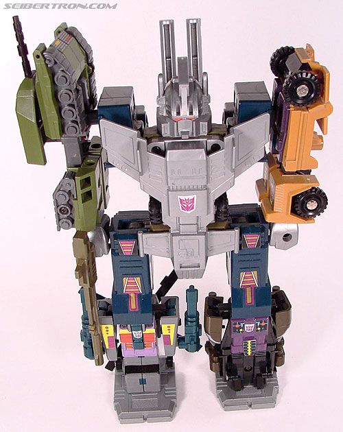 Transformers G1 1986 Bruticus (Image #96 of 104)