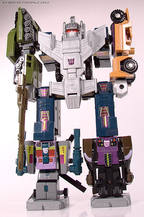 Transformers G1 1986 Bruticus (Image #97 of 104)
