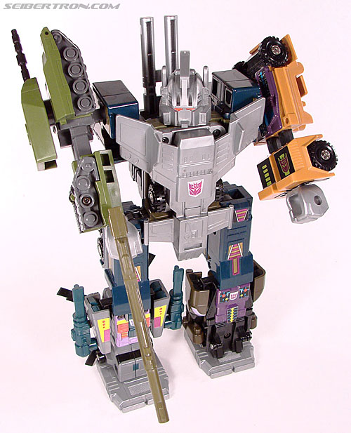 Transformers G1 1986 Bruticus (Image #98 of 104)