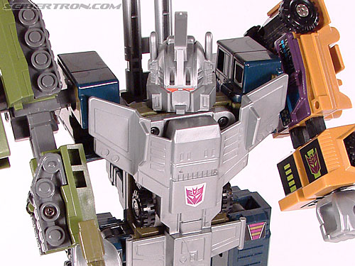 Transformers G1 1986 Bruticus (Image #99 of 104)