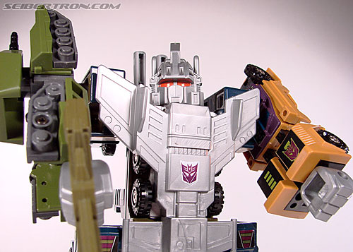Transformers G1 1986 Bruticus (Image #100 of 104)