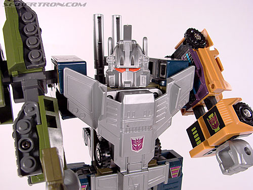 Transformers G1 1986 Bruticus (Image #102 of 104)