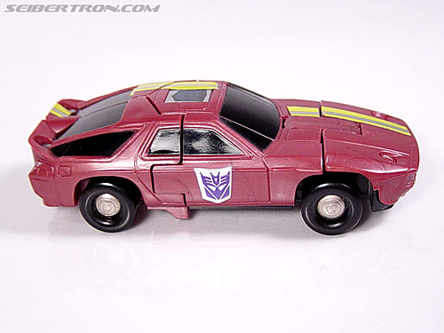 Transformers G1 1986 Dead End (Image #6 of 56)