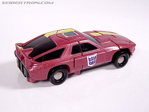Transformers G1 1986 Dead End (Image #7 of 56)
