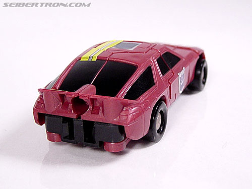 Transformers G1 1986 Dead End (Image #8 of 56)