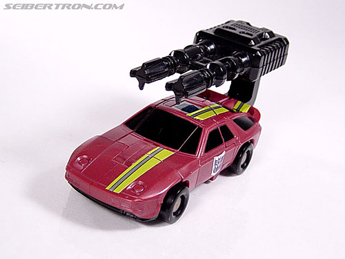 Transformers G1 1986 Dead End (Image #16 of 56)