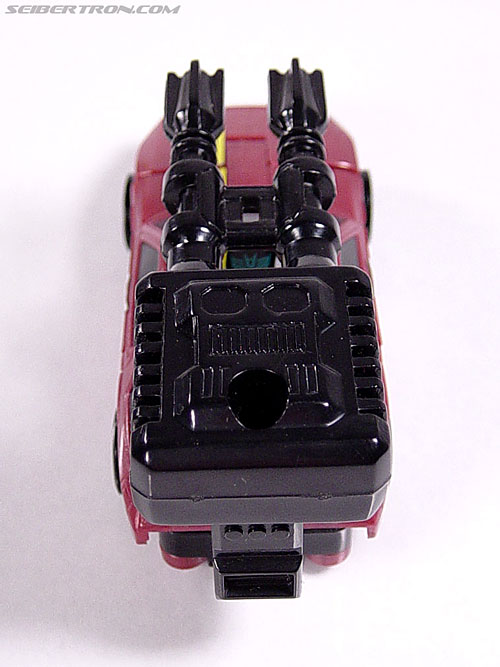 Transformers G1 1986 Dead End (Image #21 of 56)