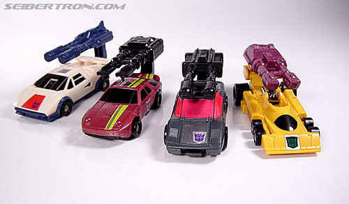 Transformers G1 1986 Dead End (Image #29 of 56)