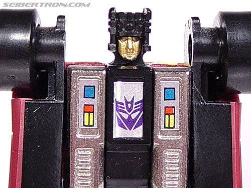 Transformers G1 1986 Dead End (Image #33 of 56)