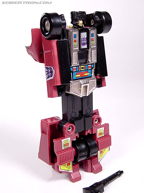Transformers G1 1986 Dead End (Image #34 of 56)