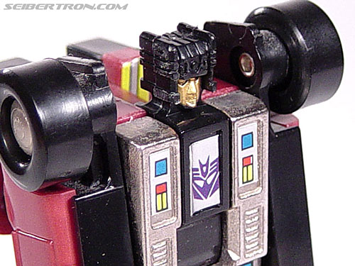 Transformers G1 1986 Dead End (Image #36 of 56)