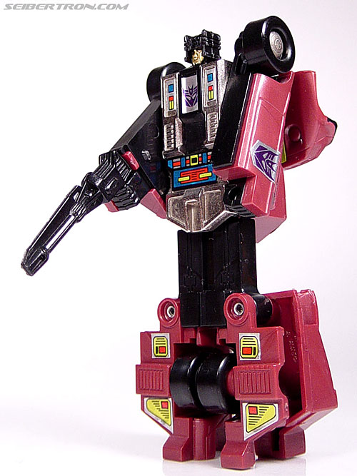 Transformers G1 1986 Dead End (Image #42 of 56)