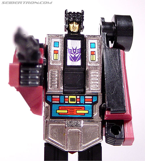 Transformers G1 1986 Dead End (Image #46 of 56)
