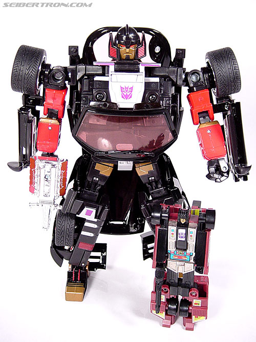 Transformers G1 1986 Dead End (Image #51 of 56)