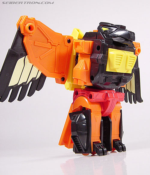 Transformers G1 1986 Divebomb (Reissue) (Image #6 of 70)
