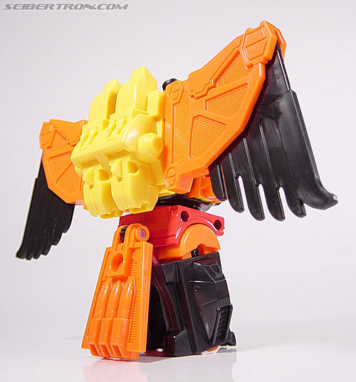 Transformers G1 1986 Divebomb (Reissue) (Image #8 of 70)