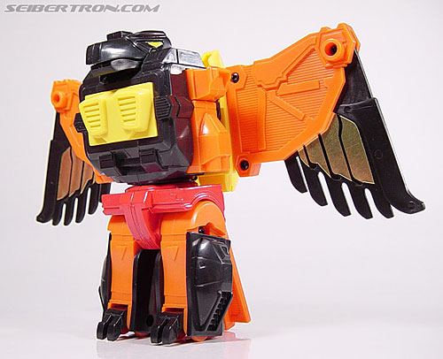 Transformers G1 1986 Divebomb (Reissue) (Image #14 of 70)