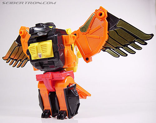 Transformers G1 1986 Divebomb (Reissue) (Image #25 of 70)