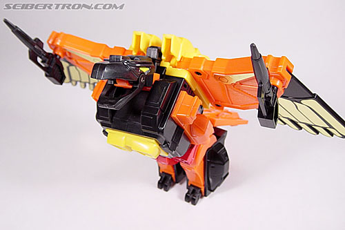 Transformers G1 1986 Divebomb (Reissue) (Image #32 of 70)