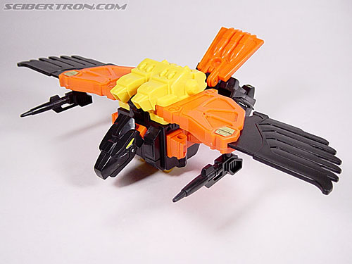 Transformers G1 1986 Divebomb (Reissue) (Image #39 of 70)
