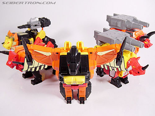 Transformers G1 1986 Divebomb (Reissue) (Image #41 of 70)