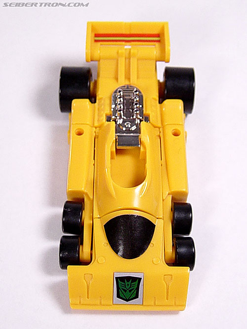 Transformers G1 1986 Drag Strip (Dragstrip) (Image #3 of 45)