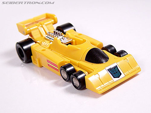 Transformers G1 1986 Drag Strip (Dragstrip) (Image #6 of 45)