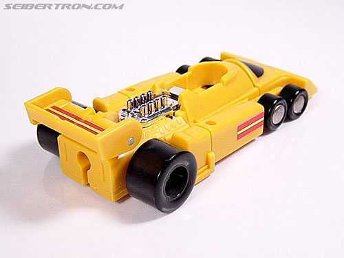 Transformers G1 1986 Drag Strip (Drag Stripe) (Image #8 of 45)