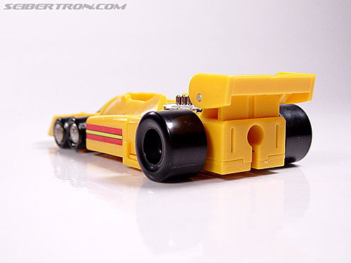 Transformers G1 1986 Drag Strip (Dragstrip) (Image #10 of 45)