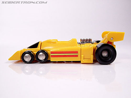 Transformers G1 1986 Drag Strip (Dragstrip) (Image #11 of 45)