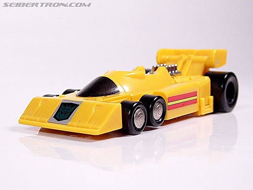 Transformers G1 1986 Drag Strip (Dragstrip) (Image #12 of 45)